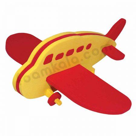 پازل هواپیمای توپولوف